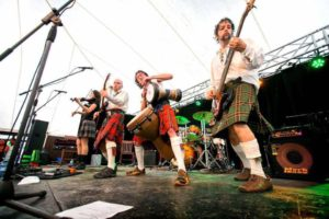 Traditions of the World Festival 2015